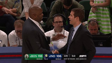 gg @celtics Best of luck in the rest of the Playoffs.
