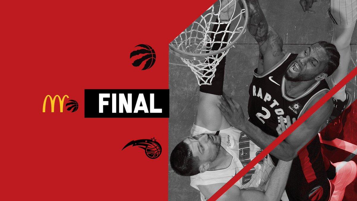 Toronto Raptors's photo on #WeTheNorth