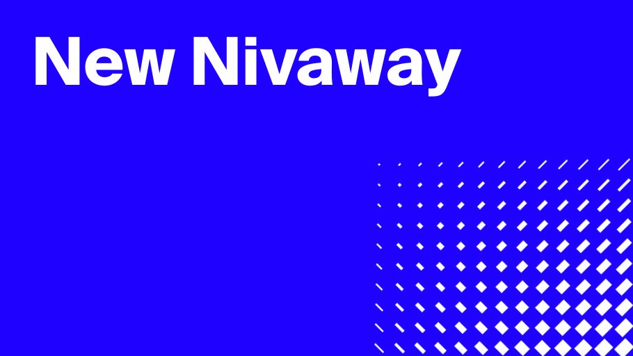 According to our #Nivaway rules, the winner must respond within 24 hours. Sadly @PalomitaJose has not responded in three days, so we have used the same algorithm to select a new winner: @BnymnOCAK! Please contact us ASAP to claim your prize :) $WAVES #waves #wavesplatform