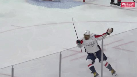 Ovechkin Celly 🙌