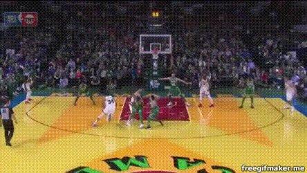 Celtics 2019 record vs Bucks with Aron Baynes: 1-0  Celtics 2019 record vs Bucks without Aron Baynes: 0-2  Baynes is healthy.  See you at the rim.