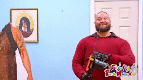 WWE's photo on #FireflyFunHouse