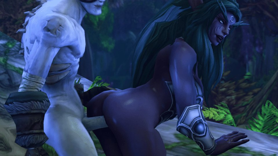 Free Hd Girl In World Of Warcraft Have Sex Porn Photo