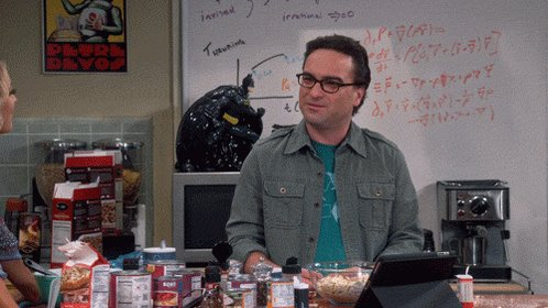 Happy birthday Johnny Galecki!