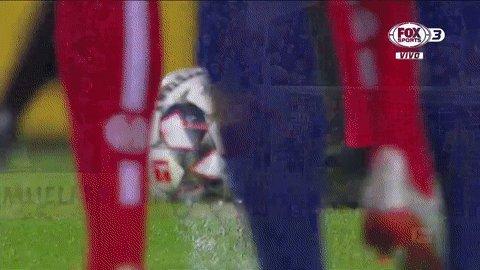 FOX Sports Argentina's photo on RB Leipzig