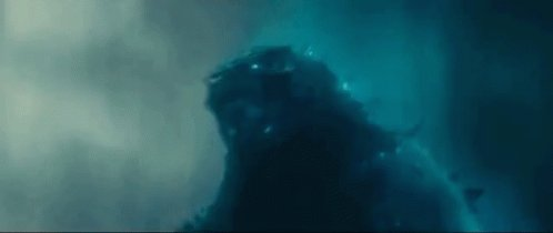 only few weeks away from godzilla king of the monsters, I'm so excited to see the monster fights in that movie.
