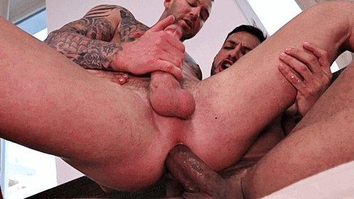 big gay moaning bear sex