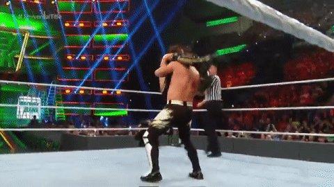 WWE's photo on #UniversalTitle
