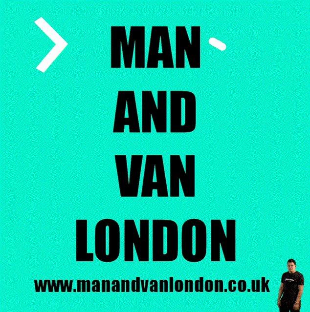 MAN AND VAN LONDON ❤'s photo on #instagramdown