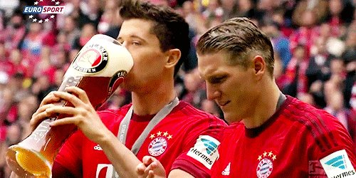 Olé do Brasil's photo on Bayern
