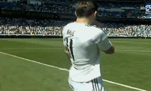 Un homenaje para Bale, destacando los goles más importantes y bonitos que ha marcado con el Real Madrid en estas 6 temporadas.
