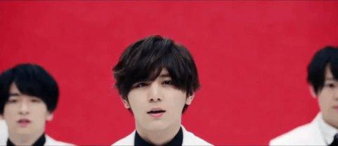 HAPPY BIRTHDAY BEAUTIFUL BOY YAMADA RYOSUKE