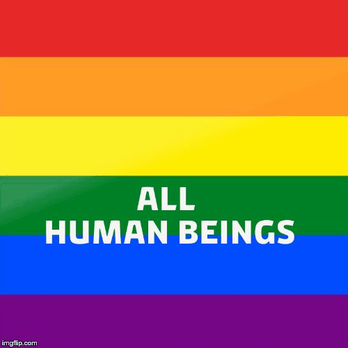 """#NYCPride is around the corner 🌈  We're excited to join #Nordic friends in parade & take stand for #LGBTI rights globally & defend central principle enshired in art 1 of the #UDHR that """"all human beings are born free & equal"""" @free_equal   LGBTI rights are #humanrights  🇺🇳🏳️🌈🇩🇰"""