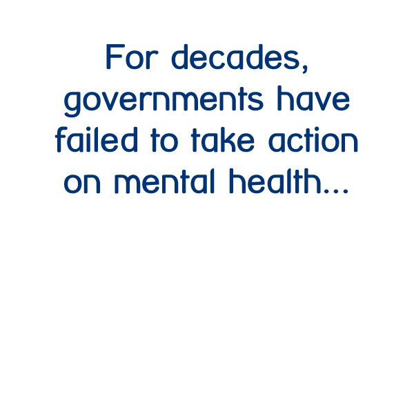 We're joining campaigners from 15 countries as part of @UnitedGMH and calling on @10DowningStreet to make mental health a priority for *every* government department.  #SpeakYourMind by signing our petition> https://bit.ly/2Qc3bnZ