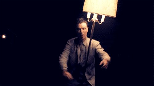 Happy birthday to David Byrne! Do yourself a favor and watch Stop Making Sense sometime.