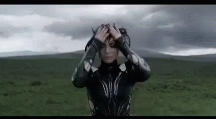 Happy birthday to Cate Blanchett aka Odin s firstborn