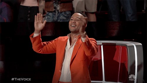 The Voice's photo on #VoiceResults