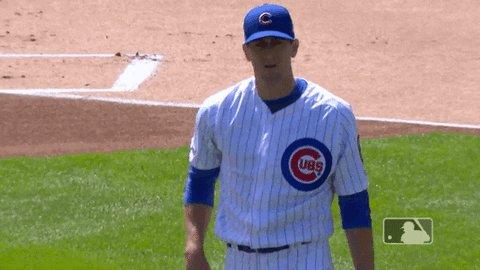 Cubs Insider's photo on Kyle Hendricks