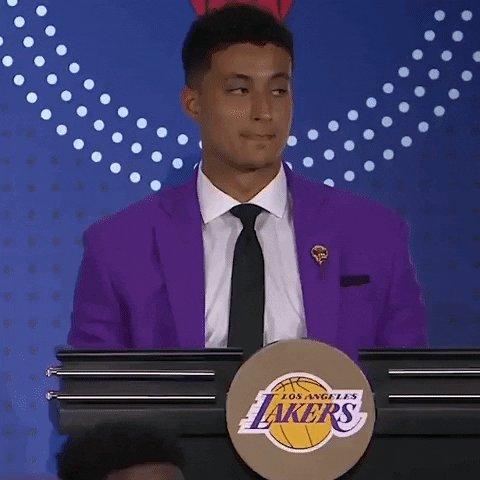 Lakers Nation's photo on Kuzma