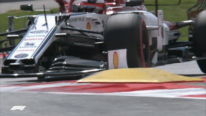 Formula 1's photo on Hump Day