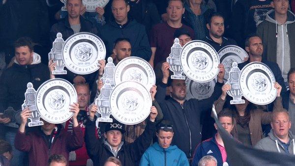 FOX Sports's photo on #Ajax