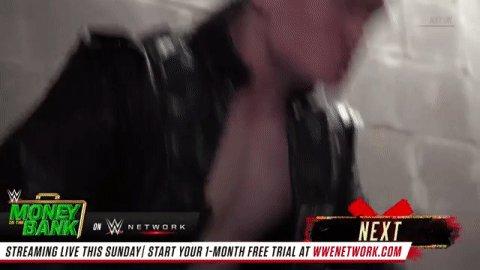 We're already afraid.@UNBESIEGBAR_ZAR makes his #NXTUK in-ring debut NEXT!