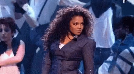 Happy Birthday to Ms. Janet Jackson!!!