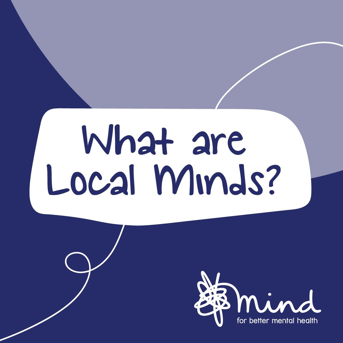Our local Minds provide help and support directly to local people, based on the needs of the communities that they support. Find a Mind near you > http://bit.ly/2Vt79tB #MentalHealthAwarenessWeek