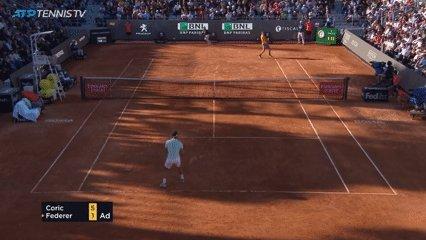 Mundo Tenis's photo on Federer