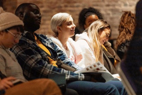 Aged 18-30, looking to make a career out of your talent, monetise your practice and stand out from the rest? Join us for the launch of our Self Made Series. Featuring discussions from @livlittle @katemoross @SpotifyUK @putmeonit and @Hawk_iye https://bit.ly/2HvlfFO