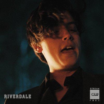 Archie Comics's photo on #Riverdale