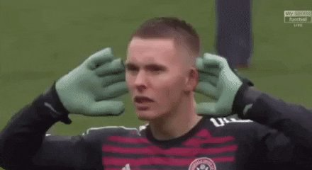 RT @ManUnitedZone_: @utdxtra If David ever leaves then theirs only one goalkeeper that deserves the chance. https://t.co/gH6qZm8Apc