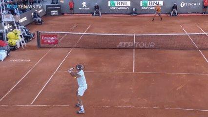 doublefault28's photo on Federer