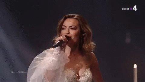 Eurovision France 🇫🇷's photo on Moldavie