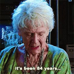 Me waiting on beta access to WoW Classic....