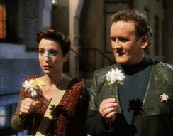 Happy 65th birthday, Colm Meaney! You rock!