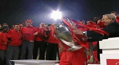 Happy 39th Birthday Steven Gerrard