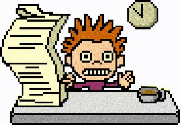 Днем рождения, картинки анимация на работу