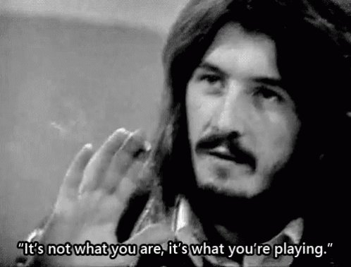 I think John Bonham influences me more than Jimmy Page . Happy Birthday King Bonzo !!!