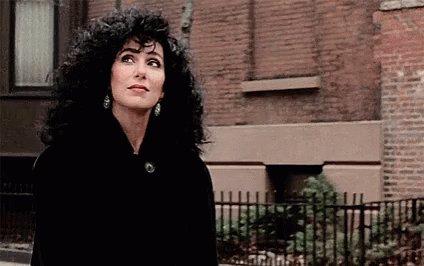 Happy birthday to the Oscar winning, Goddess of Pop, Cher!