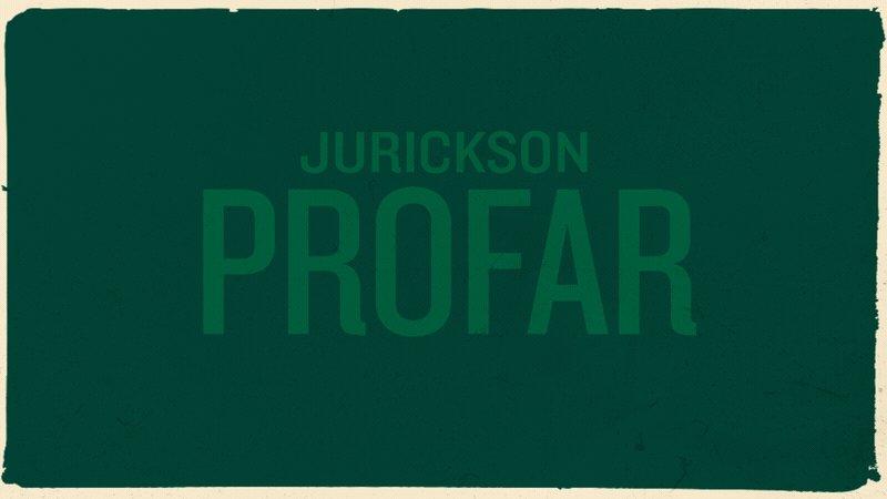 Early offense from @JURICKSONPROFAR! #RootedInOakland