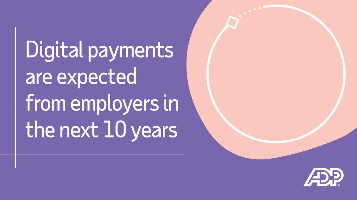 Innovations in technology and the workplace are changing expectations of when, how, and how quickly companies can pay. @WSJ #WSJFuture #WorkingFor  http://bit.ly/2HHncPr