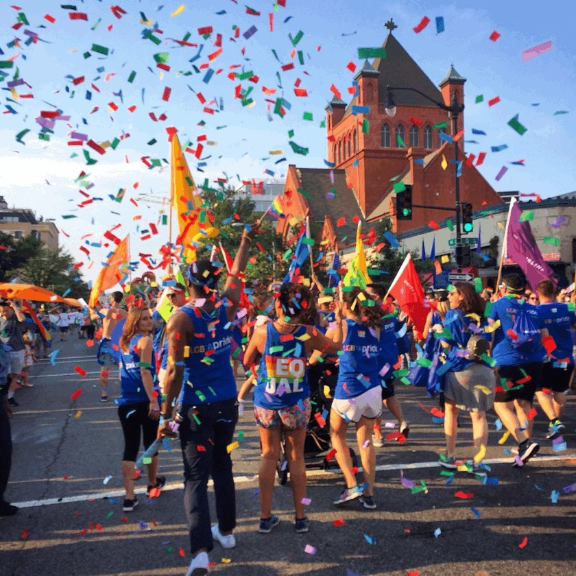 Ready, set, bid: Parade travel packages include flights, hotel & more. Walk with United in Los Angeles, San Francisco, Houston, Chicago or New York City for WorldPride 2019! All miles redeemed benefit @TrevorProject: http://uafly.co/PrideExclusives