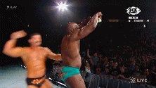 Royal Wrestling 👑's photo on Robert Roode