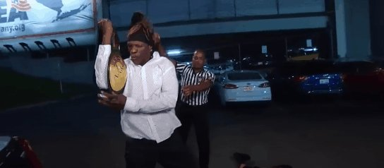 WWE Critics's photo on Robert Roode