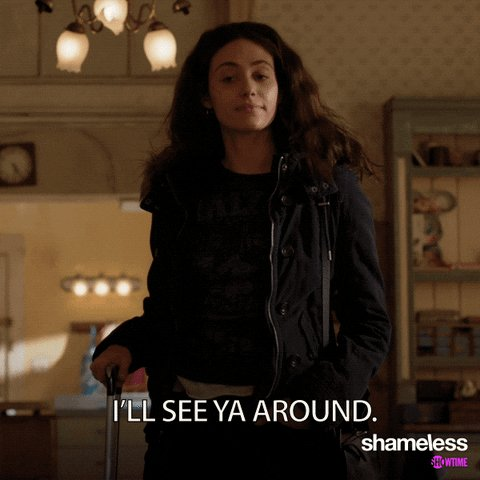 #Shameless The complete ninth season: I was sad😢to see Fiona gone. 😭😭💔 I'll always miss Fiona and Thank you Fiona for the incredible memory for 9 seasons and Hope that she will come back.🙏🤞❤️💕@SHO_Shameless