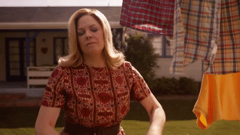 @ABCNetwork cancelled your show, Peg.. I mean, Mrs. Cleary! Please do something! #SaveTheKidsAreAlright