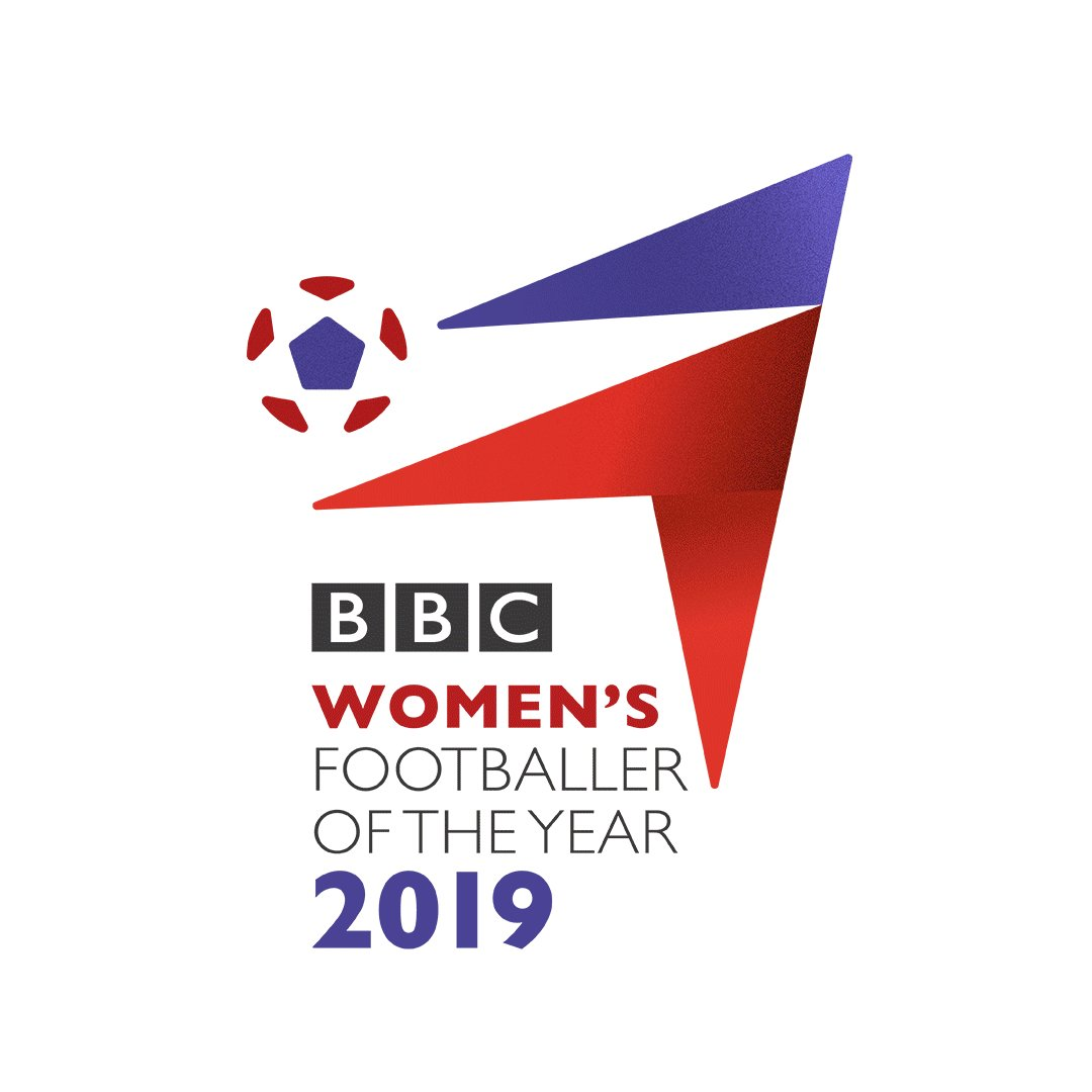 We're pleased to announce that the winner of the BBC Women's Footballer of the Year award 2019 is... ADA HEGERBERG https://bbc.in/2VX21Tq #bbcwfoty #ChangeTheGame