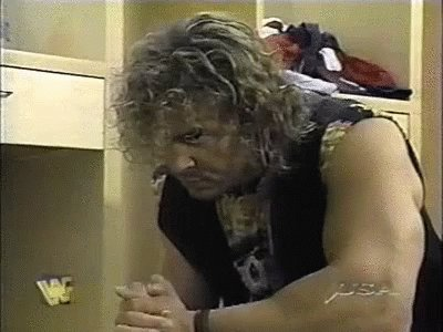 So shares his birthday with the late great brian pillman happy birthday to both