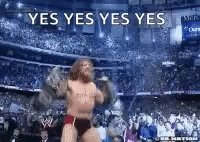 Happy birthday to a man who went from indie superstar to WWE Legend.  Thanks for being born, Daniel Bryan!